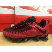 Compre Já Nike Shox Tlx-tl3 12 Molas 2016 100% Original