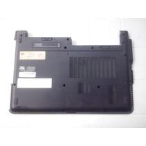 Carcaça Base Inferior Chassis Notebook Sim+ 4030 5160 Hdmi