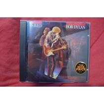 Bob Dylan - Saved - Cd Importado