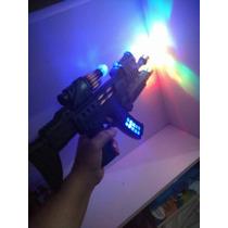 Brinquedo Metralhadora Submachine Gun