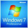 Windows 7 Pro S/midia Licenças Oem