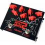 Pedal Fuhrmann Super Metal Drive P Heavy Metal - Original