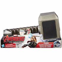 Avengers Martelo Do Trovão Thor Pronta Entrega