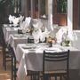 Toalha De Mesa Para Restaurante Hotel Pousada 2 00m X 1 50m