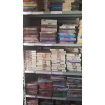 Vendo 5000 Livros De Banca Usados - Para Sebo Online