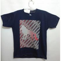 Camiseta Acostamento Estampa Lobo 3 D Cores Variadas