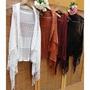 Colete Kimono Feminino De Tricot,lã Blusa Cardigan Feminina