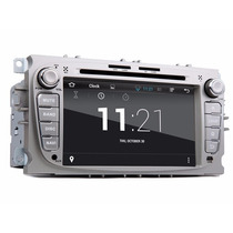 Central Multimidia Dvd Gps Led Eonon Android Ford New Focus