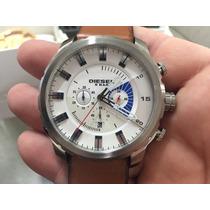 Relógio Diesel Dz4357 Original - Não É Réplica
