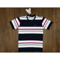 40d23c7e59991 Busca Camisetas lacoute original nova com os melhores preços do ...