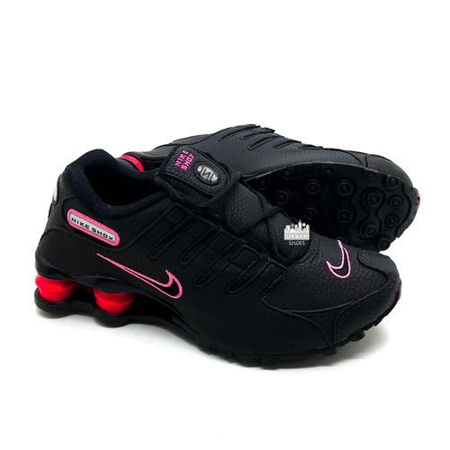 Tênis Nike Shox Nz Se Eu Originals 4 Molas Promoção 3 Pares. Preço  R  400  Veja MercadoLibre 8ae81930aaa44