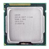 Processador Intel Core I5-2400 4 Núcleos 32 Gb