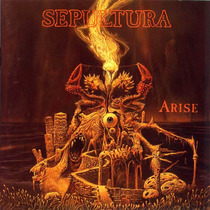 Sepultura - Arise. (lacrado)