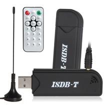 Receptor Ed Tv Digital Usb Pc P/ Notebook Controle E Antena