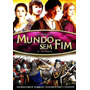 Dvd Mundo Sem Fim 2 - O Duelo (usado).