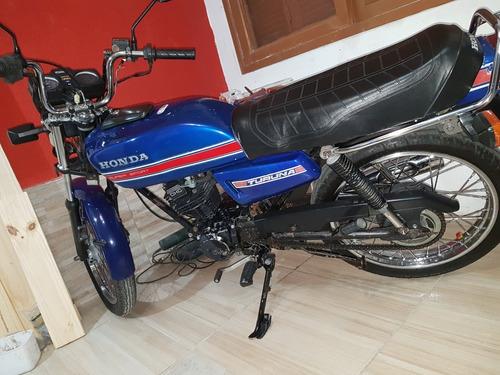 TURUNA 125CC 1983 HONDA