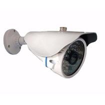 Câmera Sensor Super Digital 1/3 Infra 48 Leds
