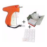 Kit Aplicador Tag + 1000 Etiquetas + 5000 Pins P/ Roupas
