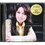Cd Duplo Antonia Gomes - Segundo O Coração De Deus (cd + Pb)