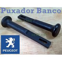 Peugeot 206 207 307 Puxador Do Banco Encosto Traseiro -7ge