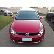 Volkswagen Golf 1.4 Tsi Highline Top 2014