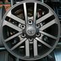 Roda Toyota Hilux Sw4 Aro 20 6x139 S10 Silverado Ranger L200