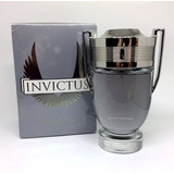 Perfume Invictus 100ml Original E Lacrado