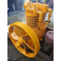Cabecote Compressor De Ar 40 Pes. Peg