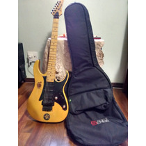 Guitarra Ibanez Japonesa