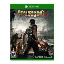 Dead Rising 3 - Xbox One - Pronta Entrega!