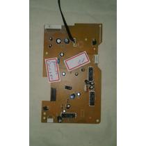 Placa Do Cd Do Som Philips Fw. C780