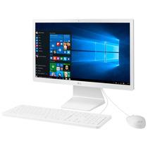 Computador All-in-one Lg 22v280 22 /4gb/500gb/celeron 4100