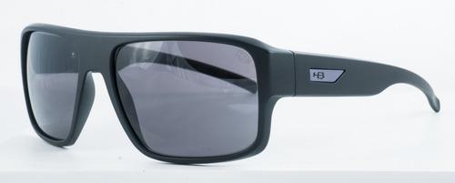 121f6d38dc08d Óculos De Sol Hb Redback Preto Fosco Original Novo Garantia. R  198