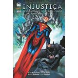 Injustiça: Deuses Entre Nós - Ano Cinco
