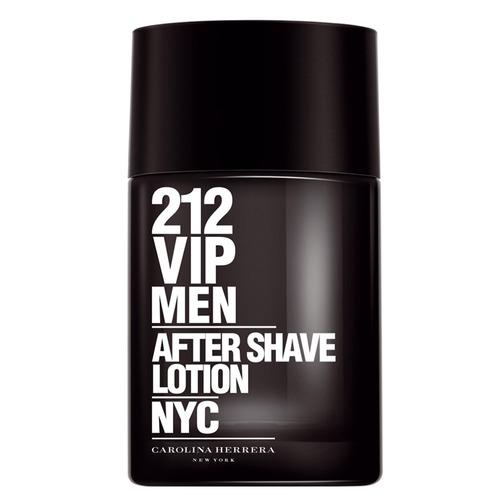 212 Vip Men After Shave Lotion Carolina Herrera - 100ml