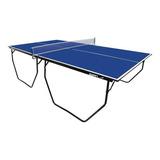 Mesa De Ping Pong Klopf 1009 Azul