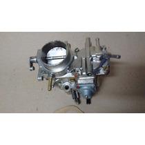 Carburador Chevette Marajo 1.6 Solexsimples Alcool