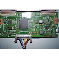 Om. Placa T-con Philips 42pfl3604/78 6870c-0243c Lg