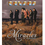 Cd/blu-ray Miracles Out Of Nowhere {import} Novo Lacrado