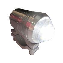 Farol Milha/strobo Ultra Led U1 1200 Lm Foco Longo Moto
