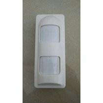Sensor Externo Pet 3d Microondas+duplo Infra Ecp