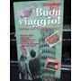 Livro - Buon Viaggio! Italiano Para Quem Quer Viajar .a.b.