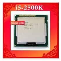 Processador Intel® Core I5 2500k 3.30ghz Lga1155 2ª Geração