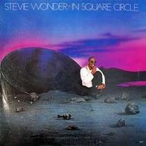 Wonder Stevie In Square Circle Importado Lp Vinil Novo
