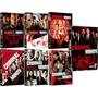Coleção Criminal Minds 1ª A 10ª Temporadas + Brinde