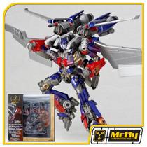Revoltech Transformers Optimus Prime Jet Wing Ver. Lr-044
