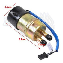 Bomba Elétrica De Combustível Shadow Vt600 - Cbr900rr Cbr600