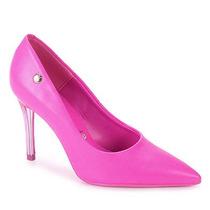 Sapato Scarpin Feminino Vizzano - Pink