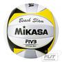 Bola Vôlei De Areia Mikasa Vxs-11 - Futfanatics