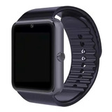 Relógio Inteligente Smartwatch Gt08 Touch Screen Oferta